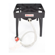 High-Pressure Outdoor Gas Cooker
