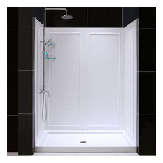 50 Most Por Modern Shower Stalls And Kits For 2019 Houzz