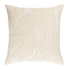 Tansy Pillow Cover 22x22x0.25