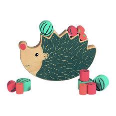 Hedgehog Balance Game