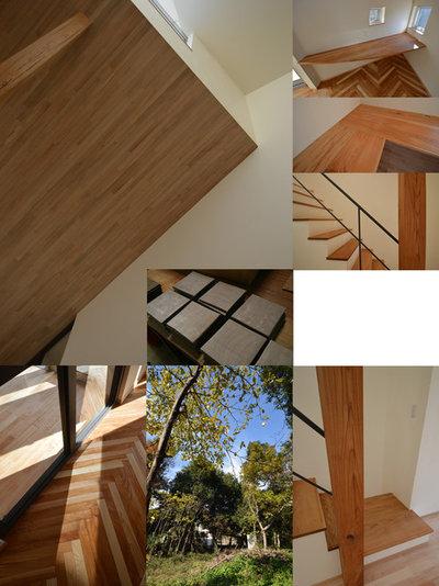 by atelier KUKKA architects