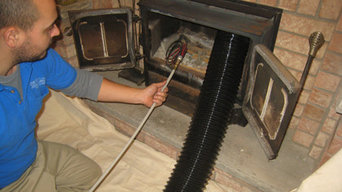 Everything to Know Before Looking For a Chimney Sweep in London