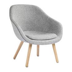 - Aal Low Armchair - Sessel