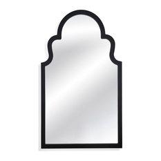 Black Wall Mirrors wall mirrors | houzz