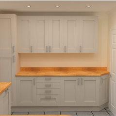 Ea Kitchens Dereham Norfolk Uk Nr19 1px