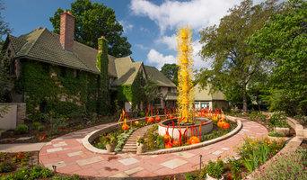 Chihuly-Denver Botanic Garden