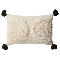 Contemporary Decorative Pillows by HedgeApple