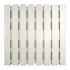 Craftmade Two Note Chime, Designer White