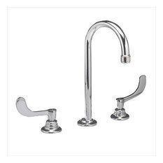 American Standard 6545.170.002 Monterrey Widespread Faucet with Limited...
