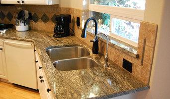 Rock Bottom Granite Portfolio