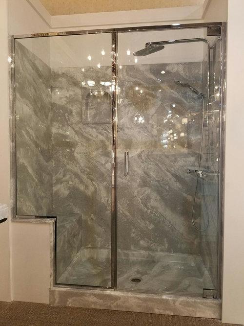 GlassCrafters' Shower Enclosure Installations 2016