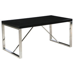 Contemporary Dining Tables by Homedotdot
