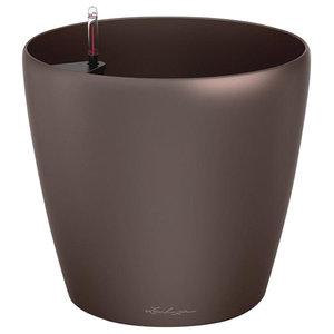 Classico Self Watering Planter, 70x65 CM, Coffee
