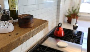 Modern Kitchen in South Minneapolis