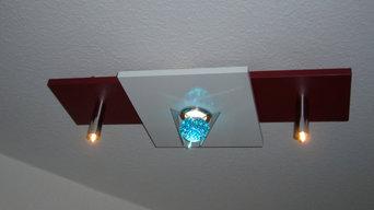 Beleuchtung Lichtdesign