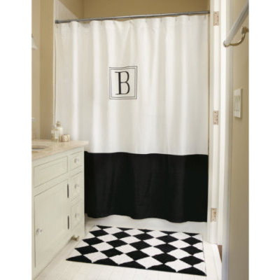 Marvelous Traditional Shower Curtains By Ballard Designs