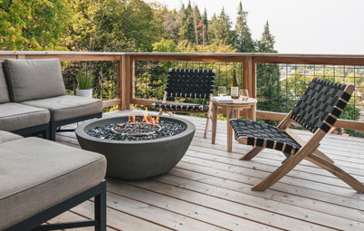 11 Ways to Refresh Your Deck