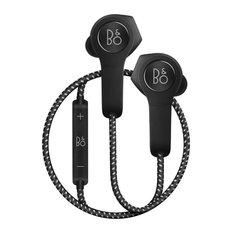 BANG & OLUFSEN - Beoplay H5 Earphones, Black - Home Electronics