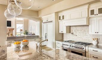 Custom Kitchen Cabinets NJ
