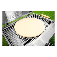 Portable Pizza Oven/BBQ Combo