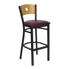 heavy duty counter height stool houzz