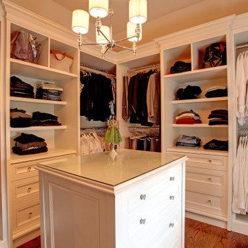 SOJI Interiors: Manor Masters Bedroom