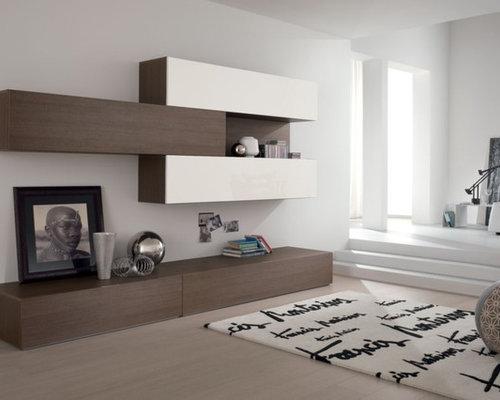 Modern Wall Units For Living Room modern wall units