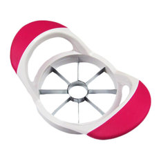Creative Stainless Steel Apple Slicer Fast Cutting, Rose
