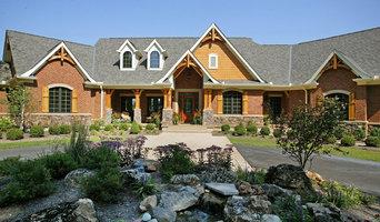 Custom Ranch Homes