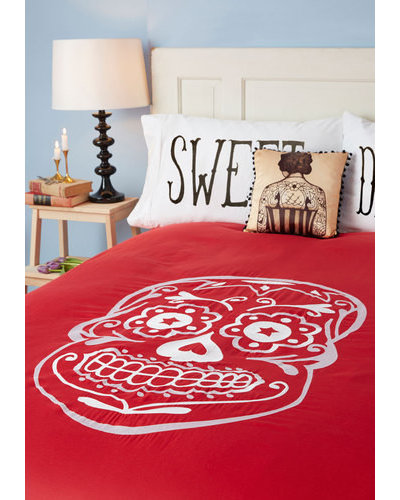 Superb Eclectic Duvet Covers And Duvet Sets by ModCloth