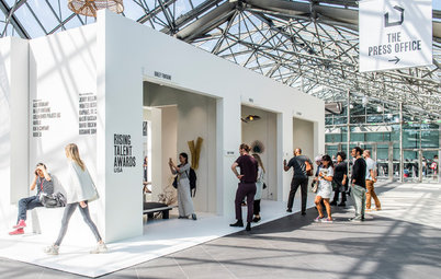 Maison & Objet Looks to U.S. for Rising Talent Award Winners