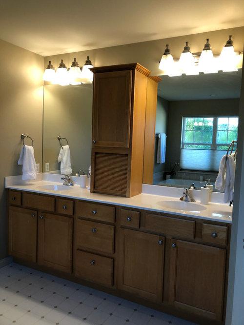 Ideas For Bathroom Vanity