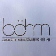 Foto von Möbelrestaurierung Böhm