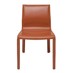 Campbell Ochre Dining Chair