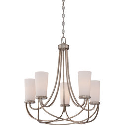Inspirational Transitional Chandeliers by Lighting and Locks