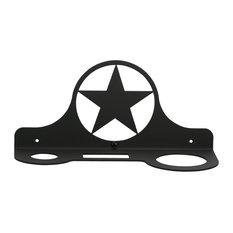 Star Hair Dryer Rack