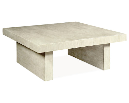 Modern Cocktail Table - Coffee Tables