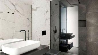 SAN Bathrooms