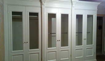 Traditional Wardrobes, Sidcup