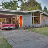 Houzz Tour: Budget Remodel for a Midcentury Oregon Rancho