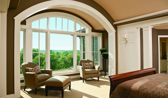 Andersen Windows Products & Projects