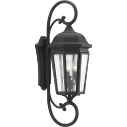 Mediterranean Outdoor Wall Lights And Sconces by Progress Lighting
