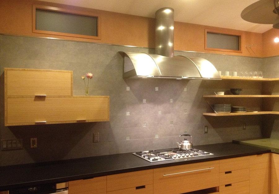 Cheng style kitchen