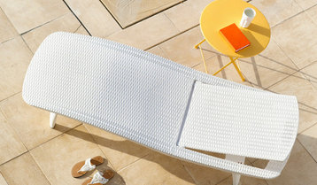 Outdoor Loungers and Swing Chairs With Free Shipping