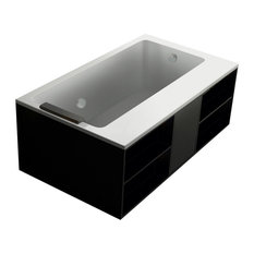 Manhattan Acrylic Bathtub