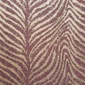 Kristal, Modern Abstract Color Bordo Wallpaper Roll