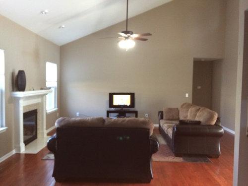 Help Me Design My Living Room, Please