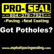 Foto de Pro-Seal Services, Inc.