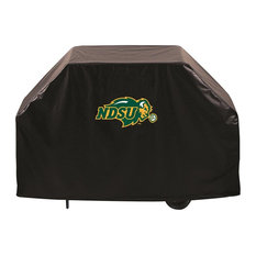 """Holland Bar Stool Company - 72"""" North Dakota State Grill Cover by Covers by HBS - Grill Tools & Accessories"""