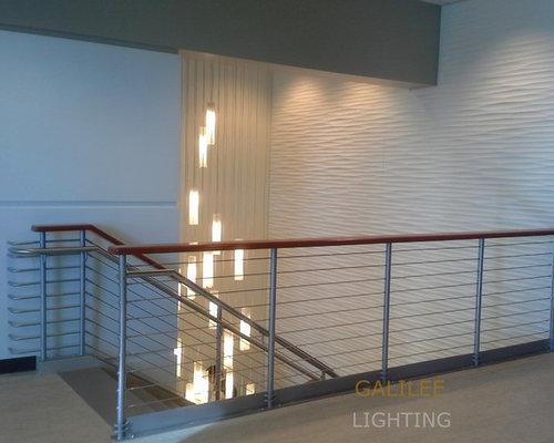 Contemporary Foyer Uk : Contemporary foyer lighting modern entry chandelier for
